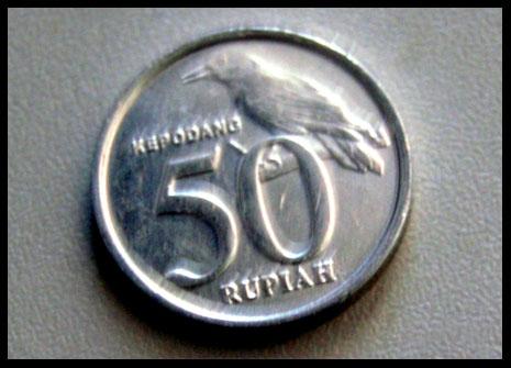 50 Rupiah