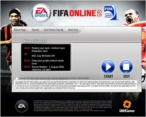 Fifa Online 2 GameLoader New