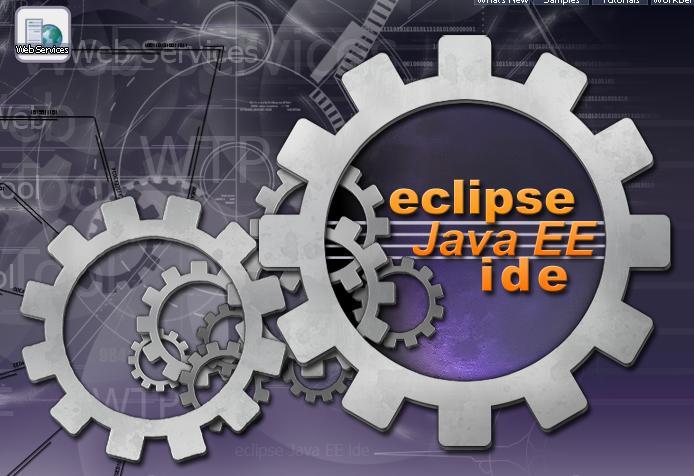 Eclipse Galileo Java