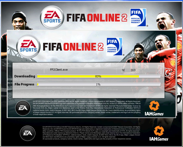 Fifa Online 2 Download Manual Patch