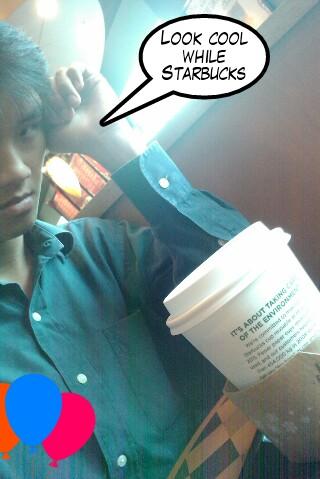 PicSay Starbucks