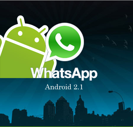 whatsapp apk for android 2.2.2