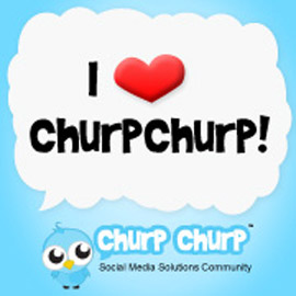 I Love ChurpChurp