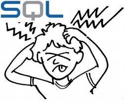 HeadAche Using SQL