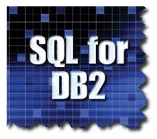 SQL DB2