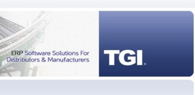 TGI ERP Logo