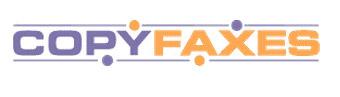 CopyFaxes Logo