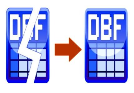 dbf tables