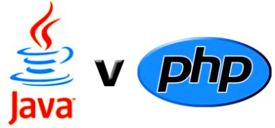 java vs php