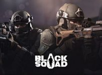 black squad game
