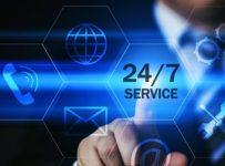 IT Service 24/7