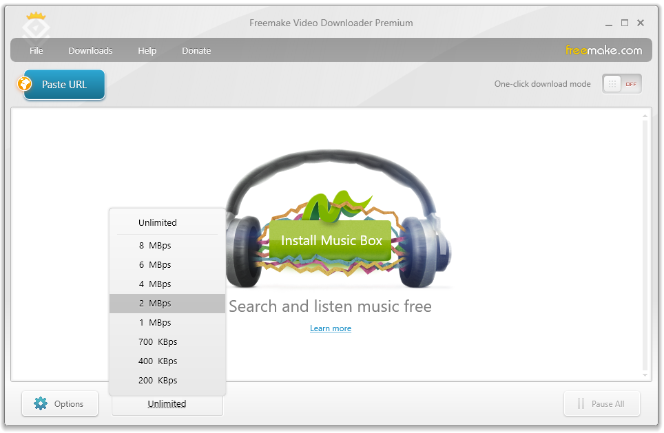 youtube download 4