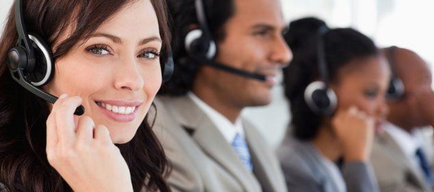 Third Party Call Center Services